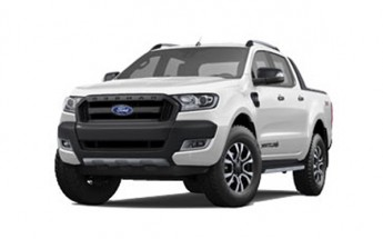 MTL Car Rentals - Ford Ranger  Pick-up