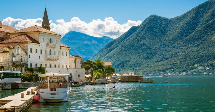 Blog 6 Amazing Places to Visit in Montenegro
