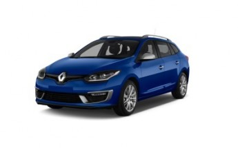 Rent a car Montenegro MTL - Renault Megane Estate Compact