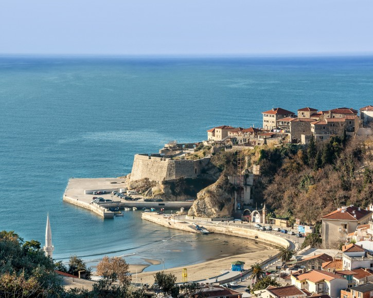 Blog Guide to Ulcinj – Hidden Gem of Montenegrin Coast